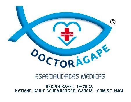 Doctor Ágape